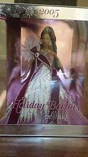 2005 Holiday Barbie by Bob Mackie - African American (BNIB)