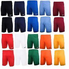 Nike heren Park II short kurze hose Fußball Training