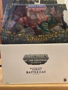 Masters of the Universe Classics--- Battle Cat