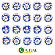 20 x GFUTSAL TOTALSALA 300 PRO - FUTSAL MATCH BALL - SIZE 3 (2017 design)