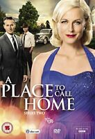 A Place to Call Home Series Two [DVD][Region 2]