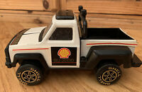 Vintage Tonka Shell Truck SU2000 1979 Pressed Steel Pick Up Toy Collectible