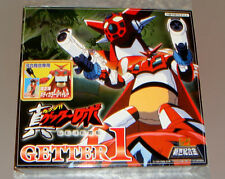 Aoshima Soul of Chogokin Getter 1 popy Japan Limited Edition Ryoma Nagare New