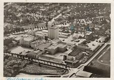 Cartolina Baden Württemberg Heilbronn Werksanlagen Knorr Ag Landpost O