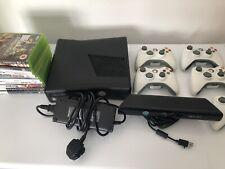 Xbox 360 Console Bundle - Read Description