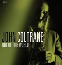 John Coltrane - out of This World CD BOXSET 4 Disc