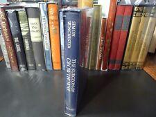 Folio Society THE SURGEON OF CROWTHORNE Simon Winchester NEW/SEALED S/C Classics