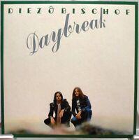 DIEZ & BISCHOF + CD + Daybreak + Krautrock Special Edition Dig.Remastered (287)