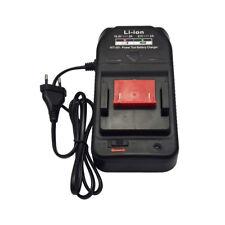 Chargeur de batterie li-ion de rechange pour hitachi 14.4v-18v bsl1430,