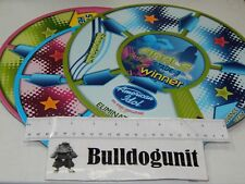 2006 American Idol Allstar Challenge Game Replacement Game Board Only All Star