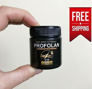 Profolan activator of hair growth and density, stop hair loss in men and women