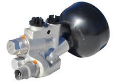 ABC Ventilblock Ventileinheit Druckbegrenzungsventil Mercedes W220 C215 SL R230