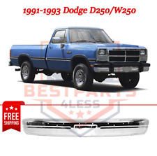 Bumpers Parts For 1992 Dodge W250 For Sale Ebay