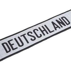 Adidas Germany DFB scarf Black FJ0822