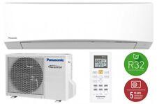 Panasonic 4,2 kW Klimaanlage R32 Standard Klimageräte-Set A+ / A bis 50 m²