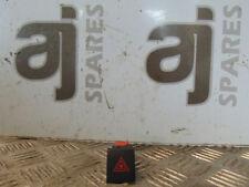 SKODA ROOMSTER 1.6 TDI 2012 HAZARD SWITCH 5J0953235