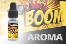 """K-Boom""""Boom Custard2""""Aroma Deutsche Herstellung 10ml Basen Aromen e-liquid kboom"""
