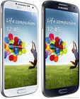"Unlocked 5"" Smart Phone Samsung Galaxy S4 SGH-M919 13MP 16GB 4G LTE Black/White"