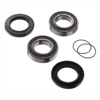 Pivot Works Front Wheel Bearing Kit for Kawasaki KFX 50 2007-2009