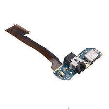 HTC One M9+ Plus USB Charging Port Dock Flex Cable Audio Headphone Jack