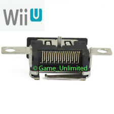 HDMI Port Connector Socket Replacement for Nintendo Wii U Console