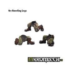 Orc Kneeling Legs - Kromlech