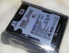 Nueva Dell Western Digital 250 Gb 7.2 k 2.5 Sata Hdd wd2500bekt-00pvmt0 w94dj 0w94dj
