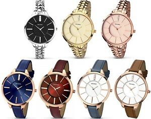 Sekonda Editions Strap / Bracelet Ladies Watch As Seen On Tv and More