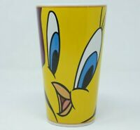 Looney Tunes Tweety Bird Tall Latte Mug Cup Warner Bros by Gibson Sylvester