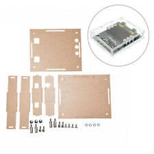 DIY TPA3116D2 120Wx2 Bluetooth 4.0 Audio Receiver Amplifier Acrylic Case -2 L99