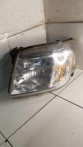 Driver Left Headlight Fits 08-11 MARINER 292167