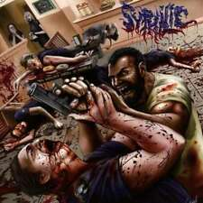syphilic - Le Indicted States of America NOUVEAU CD