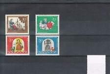 Duitsland Bund postfris 1967 MNH 538-541 - Wohlfahrt / Marchen