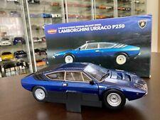 Lamborghini Urraco P250 Kyosho 1:18