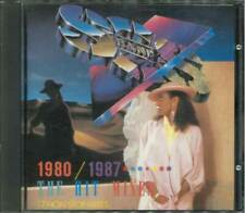 """THE S.O.S. BAND """"1980-1987: The Hits Mixes"""" Best Of CD - SOS BAND"""