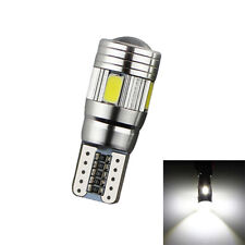 1 ampoule à LED blanc xénon pour veilleuses/ feux de jour  scooter moto  Yamaha