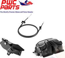 SeaDoo SPARK Non-iBR Manual Mechanical Reverse Kit OEM BRP 295100596