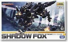 Kotobukiya zoids hmm 034 rz-046 shadow Fox 1/72 Modèle Kit