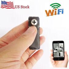 Spy Nanny WiFi wireless Camera DIY Mini DVR Hidden pinhole Screw camera dvr