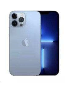 iPhone 13 Pro 128GB Sierra Blue NEW UNLOCKED Pre-Order Collect 24th BNIB