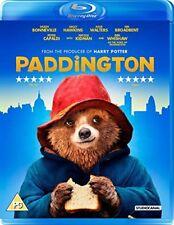 Paddington [Bluray] [2015] [DVD]