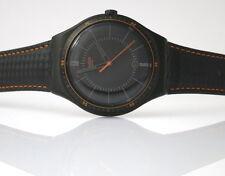 CARBONATA - Swatch IRONY BIG CLASSIC - YWB401 - NEU und ungetragen