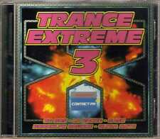 Compilation - Trance Extreme 3 - CD - 1997 - Techno Trance Airplay Records