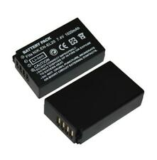 2 Pack Camera Battery for NIKON COOLPIX P1000 Digital Camera