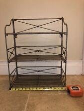 Decorative Shelving - 3 shelves