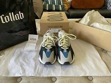 Adidas YEEZY Boost 700 V1 Wave Runner (2nd Drop) US 8.5 EU 42 USED (worn 3-4x)