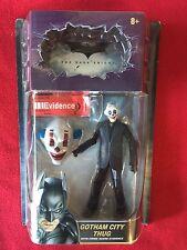 The Joker As Gotham City Thug Figure The Dark Knight New!