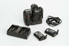Nikon D3S 12.1MP Digital SLR FX Full Frame Body Black [Excellent++]