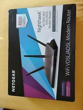 Netgear Nighthawk AC1900 WiFi VDSL/ADSL Modem Router - D7000