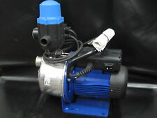 Lowara Blue-Jet Pumpe BGM 7 Kreiselpumpe m.Presscontrol